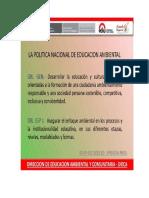 ENFOQUES TRANSVERSALES PARA EL PANEL 4°A