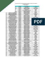 Base de Datos Julio 2012 Persona Natural