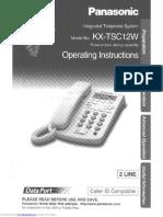 kxtsc12w