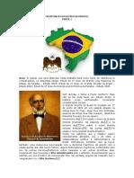 Os Rituais Escoceses No Brasil