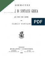 Tincani - Esercizi di stile e di sintassi greca.pdf