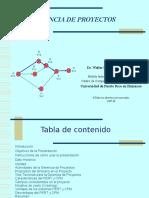 Gerencia de Proyectos b