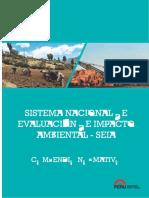 Sistema Nacional de Evaluacion de Impacto Ambiental
