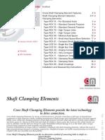 Shaft Clamp Els