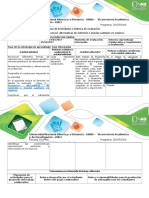 Guia de Actividades y Rubrica de Evaluacion Unidad 2 Paso 3 – Reconocer Alternativas de Nutrición y Manejo Sanitario en Equinos.
