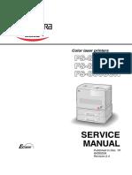 Service 8000 c