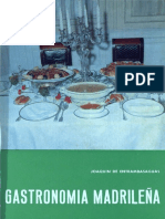 ENTRAMBASAGUAS 1971 - Gastronomía Madrileña