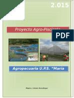 Agro-piscicola Maria Morry