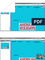 holiday sort example
