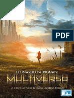 Multiverso - Leonardo Patrignani