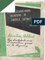 José Murat-Lima (grupo Baluarte), Liborio Justo y Wall Street