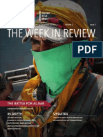 Week in Review Volume 2, Issue 5