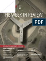 Week in Review Volume 3, Issue 2