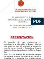 elgasoductosurperuanoyeldesarrollodepuno-130524094402-phpapp02