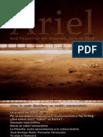 Revista Ariel Número 5