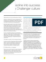 LD Challenger Culture