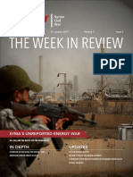 Week in Review Volume 3, Issue 1