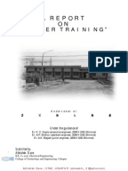 34452968 training report on 220 to Abstract the report gives an overview of 220kv power substation   essay  about 34452968 training report on 220 to 132kv substation.