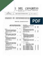 Anal del Congreso  0001 de 1958