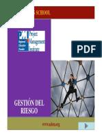 PM3 T1 Solución Caso Análisis Cualitativo y Cuantitativo Gestión Del Riesgo de Los Proyectos JFE