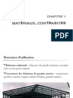 Chapente Métallique Chapitre1