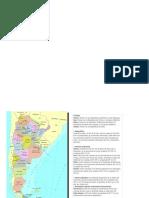 Ficha Datos Argentina