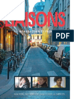 French Liaisons 1st Cover