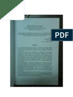 Analisis de Las Formulacion de Polipropileno Virgen y Reciclado