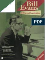 Hal Leonard - Vol.37 - Bill Evans.pdf