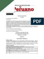 El Peruano Mype