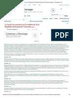 Lo Social y Lo Económico en La Constitución de La República Bolivariana de Venezuela (Página 2) - Monografias