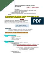 Derecho Procesal Notas 222