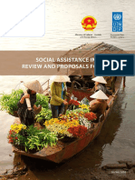 3.Social Assistance in VN-A Review and Proposal for Reform-En