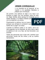 El DUENDE CHIRQUILLO.docx