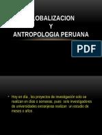 Antropoligia Del Peru