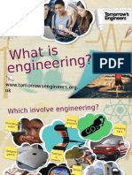 What is Engineering PowerPoint March 2014