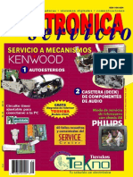 Electronica y Servicio Number 49