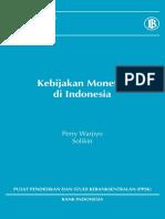 6. Kebijakan Moneter di Indonesia.pdf
