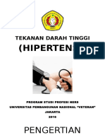 Flipchart Hipertensi
