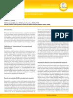 Translational Biomedicine