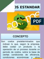 costos estandar diapositiva