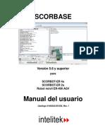 Scorbase Robocell Manual