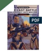 3641 ABY La Ultima Batalla Del Cnel Jace Malcom