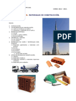 t3 Materiales de ConstrucciÓn