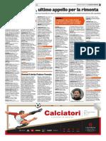 La Gazzetta dello Sport 09-04-2017 - Calcio Lega Pro - Pag.2