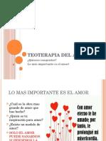 Teoterapia Del Amor