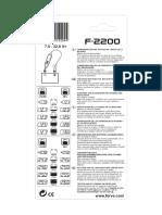 f2200