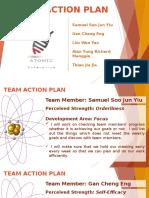 team action plan