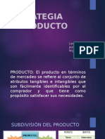 Expo Estrategia de Producto