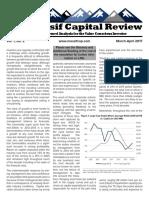 Massif Capital Review Vol 1 No 2 - LNG